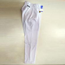 ZETT捷多 美式棒球裤 小直筒长裤/七分裤 棒垒球裤 双膝补强
