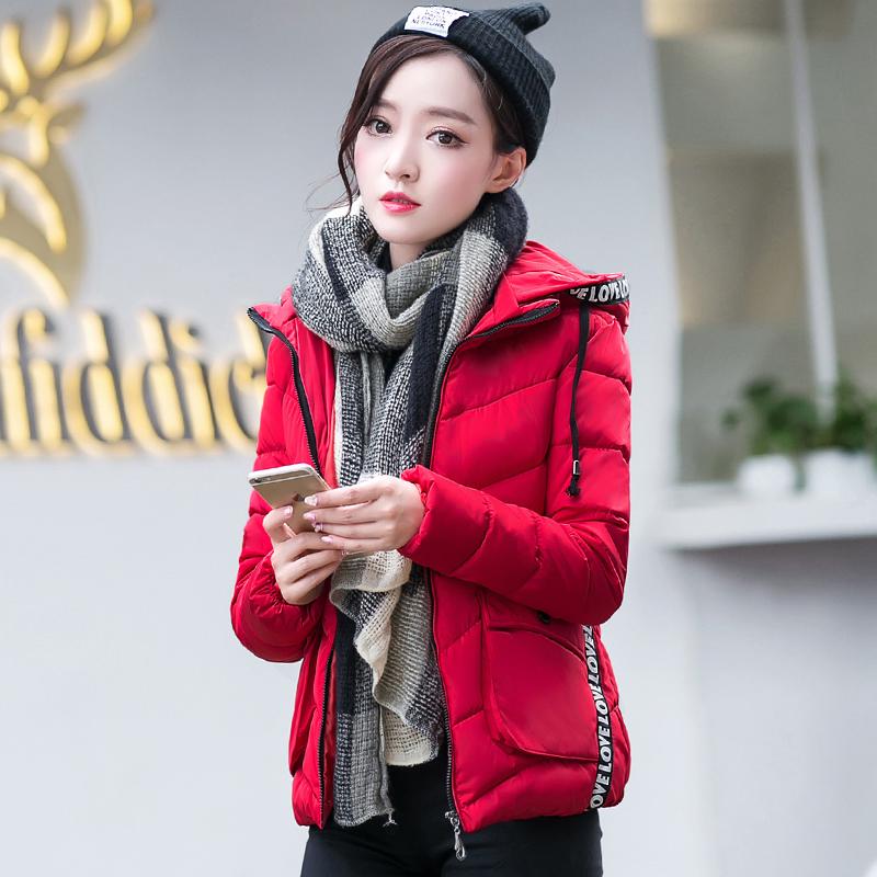 男生[少女冬季棉衣]正品外套少女加厚冬v男生少表现讨厌的一个一个女生棉衣图片
