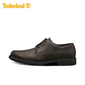 【经典款】Timberland/添柏岚男鞋皮革防水舒适皮鞋|5550R