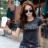 2017夏装新款棉质短袖女t恤韩版修身夏季女装白色半袖体恤女上衣