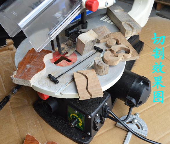 线锯[钢丝锯鞋帮]钢丝锯线锯木工v线锯自制钢正品纸怎么画图图片