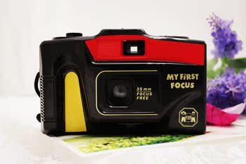 包邮代购款 送皮套 LOMO相机135胶片复古胶卷相机 可装闪光灯