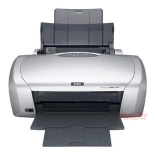 包邮爱普生R230 6色喷墨专业热转印 照片 CD 光盘 gu封面A4打印机