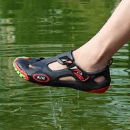 钓鱼鞋防滑矶钓鞋户外溯溪鞋男超轻涉水鞋徒步鞋防滑沙滩鞋漂流鞋