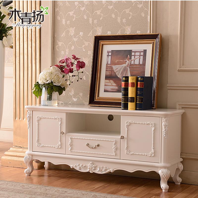 小电视柜卧室电视柜简约组合欧式电视机柜小户型储物