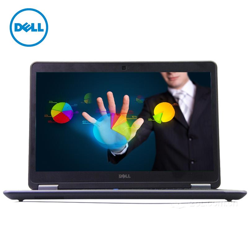 【送五重禮】Dell/戴爾 Latitude E7440 E7450 I5 I7 14吋商務本