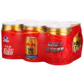 6罐 六联包 天猫超市 原味型250ml 红牛维生素功能饮料