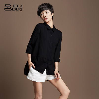 邑品女式衬衫