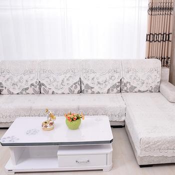 针织布艺 靠枕巾 沙发巾 沙发靠
