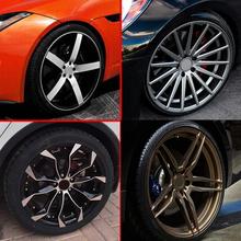 轻量化15 16 17 18 19 20寸汽车铝合金钢圈轮毂改装 X5 X6 Q5 Q7