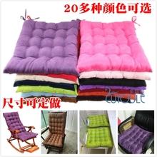 沙发垫汽车坐垫飘窗垫 宠物垫榻榻米 定做大号方形麂皮绒坐椅垫