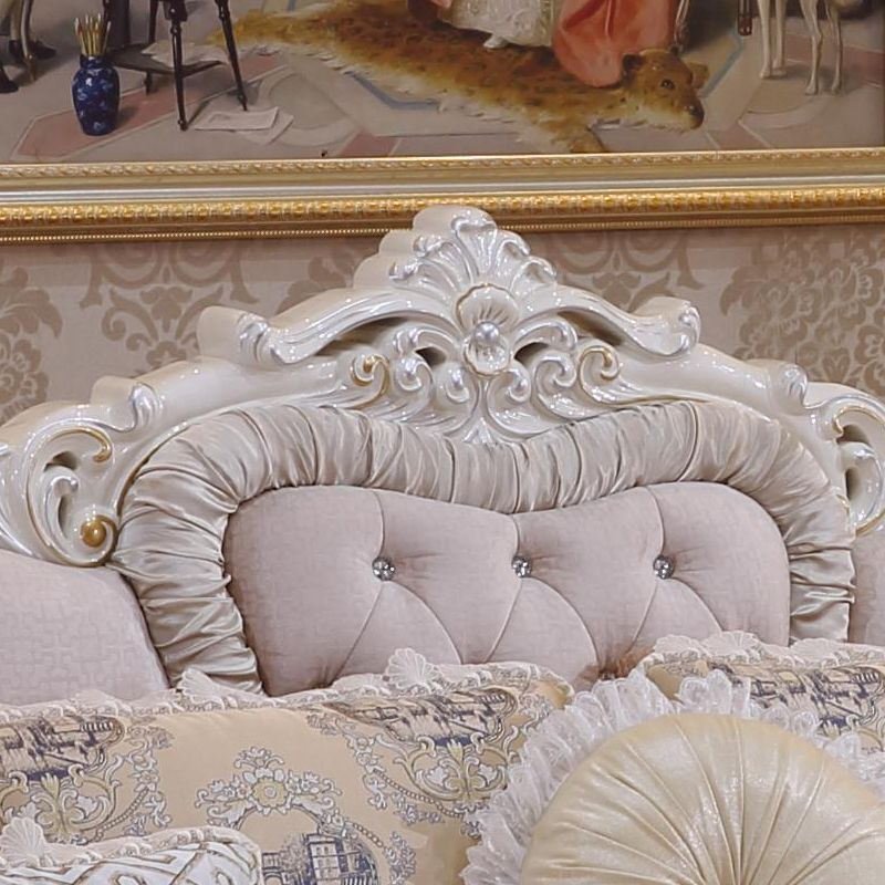 预售法丽莎家具欧式布艺沙发组合转角大小户型L型客厅拆洗沙发G2
