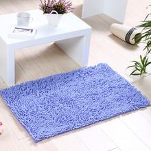 地毯脚垫卫浴脚踏垫吸水地垫门前门口吸尘进门可机洗洗手间防滑垫
