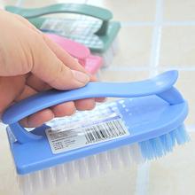居家刷子 浴缸刷家务清洁洗衣刷 创意塑料清洁鞋