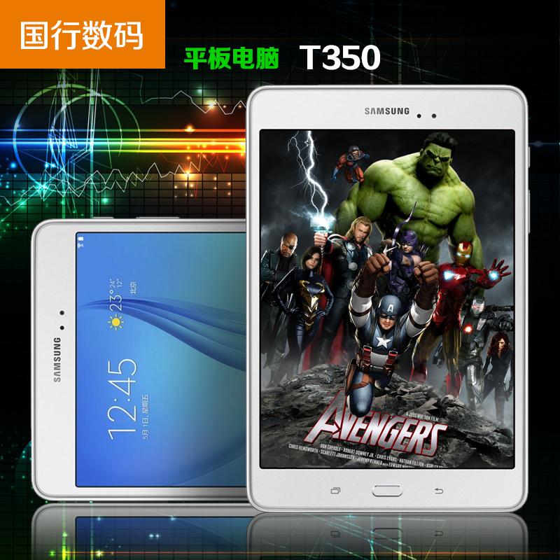 Samsung/三星 SM-T350 Galaxy Tab A WLAN 16GB 8英寸 平板电脑