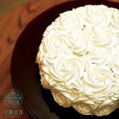芝缦四季玫瑰人生红丝绒女人节乳酪生日蛋糕限时抢购天津青岛配送