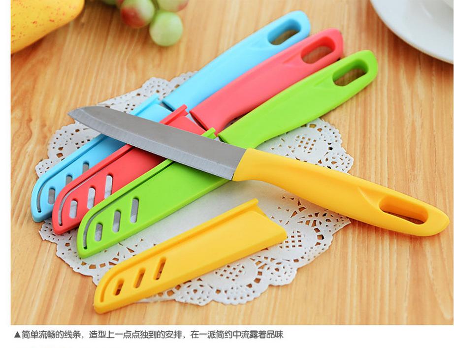 精致水果刀具不锈钢折叠瓜果蔬刨刀去皮器 便携苹果削皮刀子