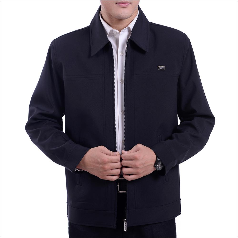 休闲外套男装牌子哪个好 休闲外套男装 夹克男怎么样
