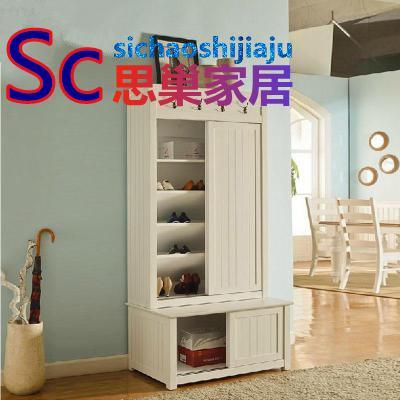 高低鞋柜安装步骤图片大全