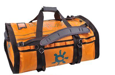 凯乐石 60L - 150L驮袋 户外自驾 耐磨 防水 登山 徒步驮包 驼包