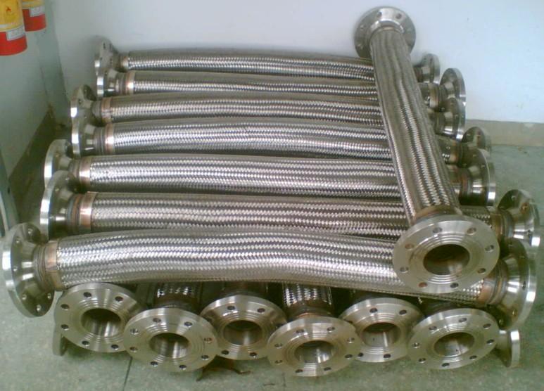 天津密封件 金属软连接   金属软管 耐高温油管 水管 蒸汽管