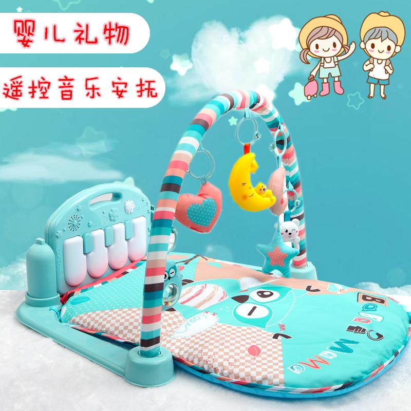 婴儿礼盒套装新生儿用品满月礼物刚出生男女宝宝玩具送礼夏季母婴