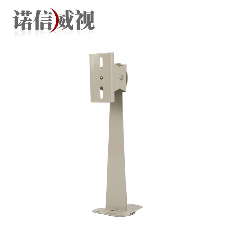 口径监控摄像机支架监控配件 110 90 适用于 中号鸭嘴支架 诺信威视