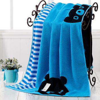 浴巾纯棉成人吸水男女情侣洗澡裹
