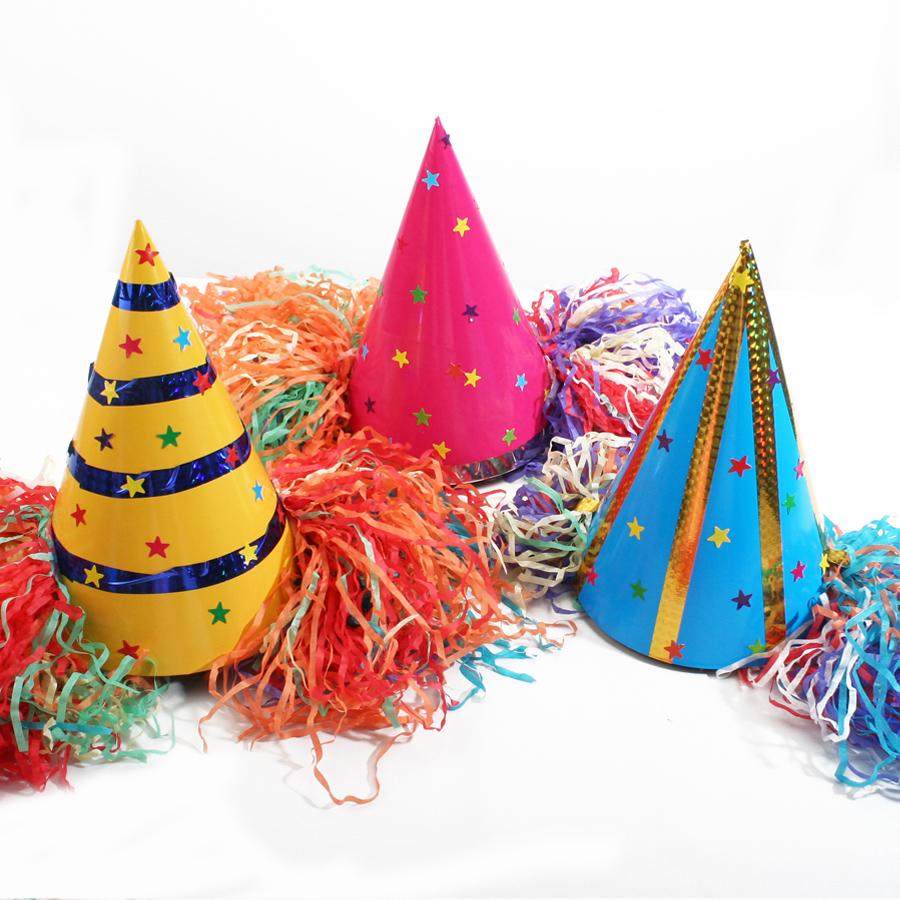 艺趣幼儿手工材料活动玩具材料儿童手工diy制作礼物女巫的帽子