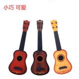 儿童乐器其他款式初学者吉他可弹奏儿童玩具