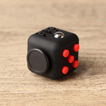 原装美国Fidget Cube抗烦躁焦虑