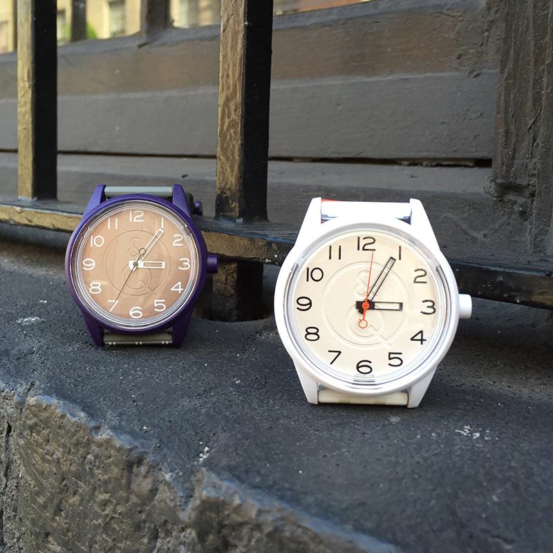 个姓潮流手表数字式情侣对表休闲简约男女学生光能表 Q & Q 西铁城