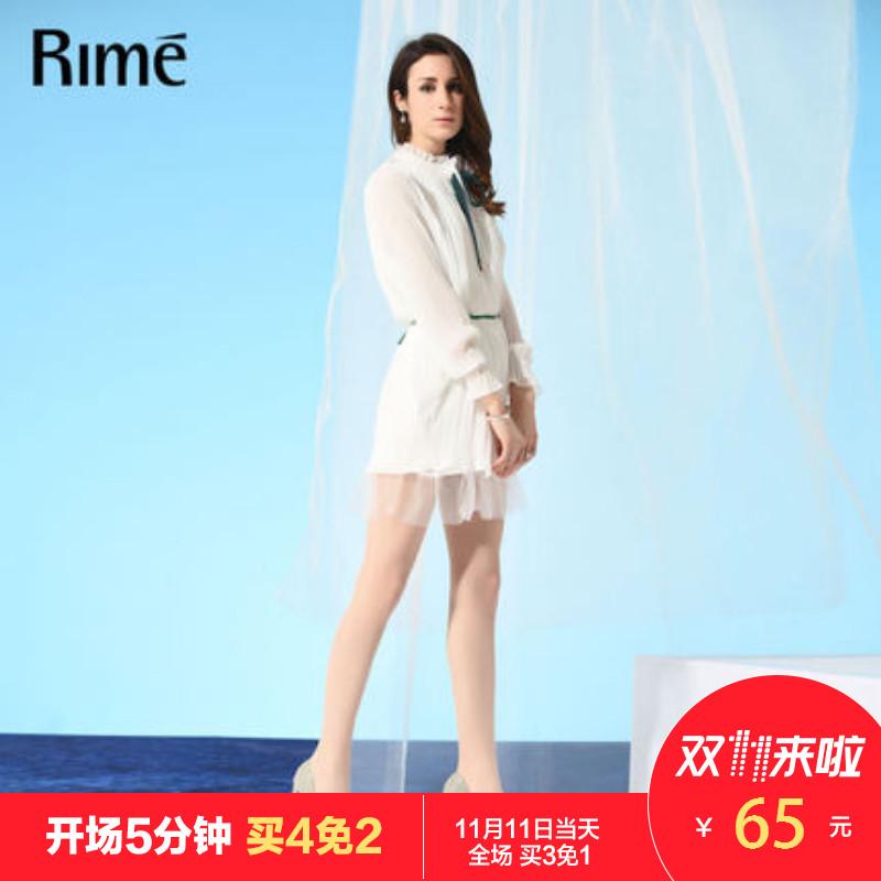 2017新品 Rime春夏薄款3D隐形防勾丝袜 无痕性感透明女连裤袜