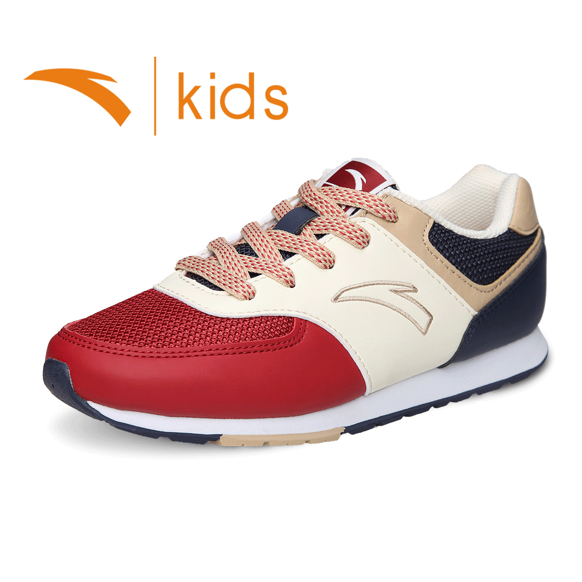 buy big boy boy sports shoes anta shoes running shoes