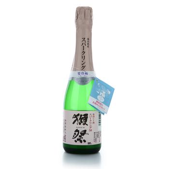原装进口日本清酒獭祭纯米大吟酿
