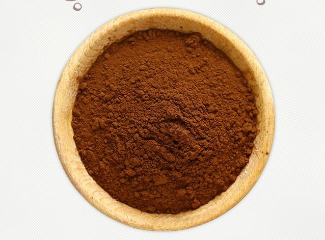 包邮皇浦高纯度无糖可可粉1kg 巧克力粉冲饮料奶茶店餐饮原料