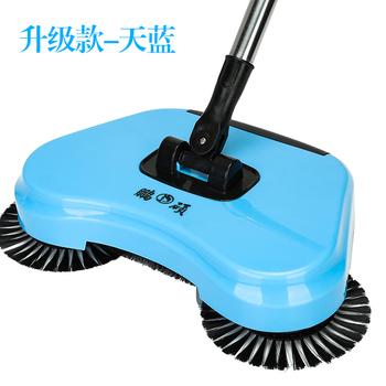 鹏硕扫地机手推式扫地机家用扫把