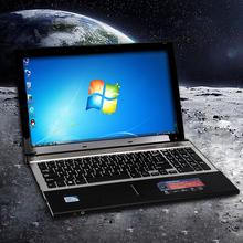 全新15.6英寸笔记本电脑四核办公手提电脑游戏本上网本带光驱有线