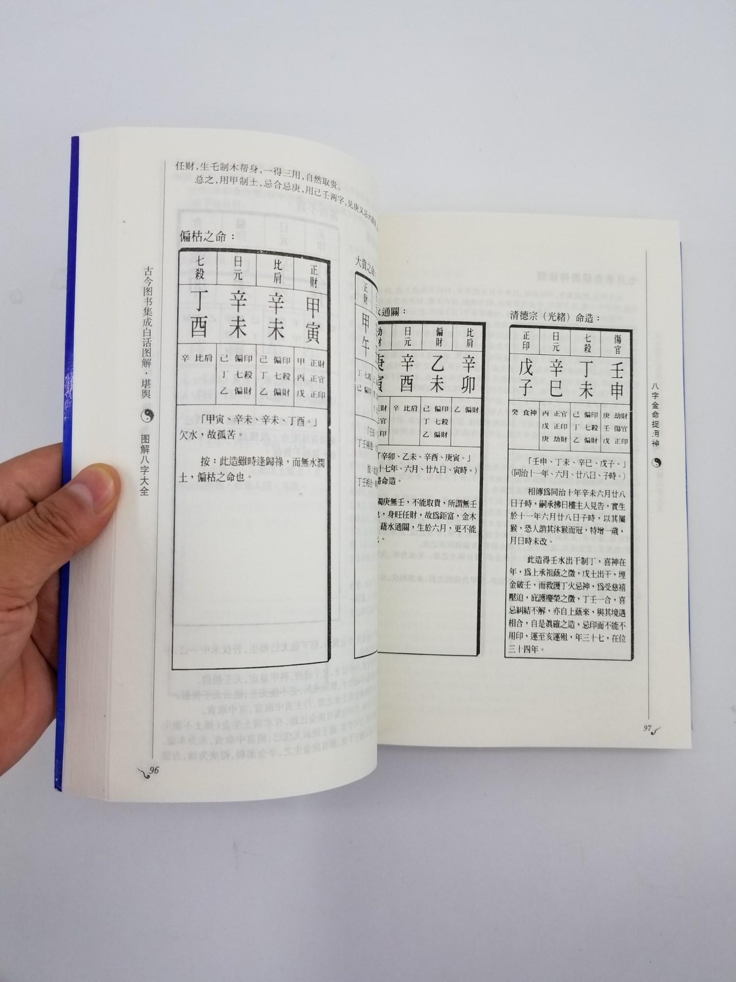 四柱预测学八字命理书籍风水书籍道教书籍佛教经文经典 八字大全