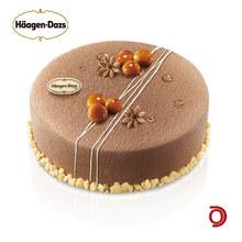 哈根达斯冰淇淋蛋糕生日蛋糕全国同城配送夏果仁甜梦600克西安