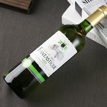 法国原瓶进口芳塔斯干白葡萄酒 王小山推荐
