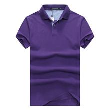 Youngor/雅戈尔新款纯棉时尚T恤衫男士休闲YSSC52022JCA图片