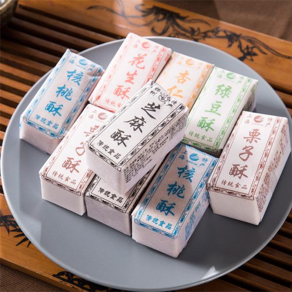 找上海食品特产就到爱靓网,最全面的上海食品特产特供