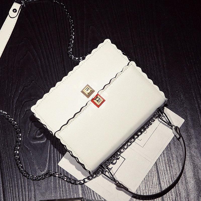小包链条小方包女包韩版斜手提包包包挎包简约包单肩包