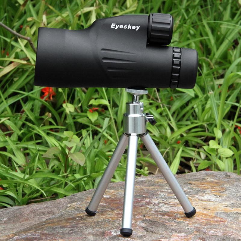 望远镜普通微光单筒夜视充氮固定倍率防水