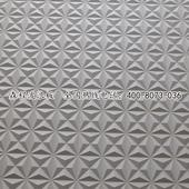 厂家直销 背景墙装 浮雕板 饰板 波浪板背景墙 钻石纹波浪板