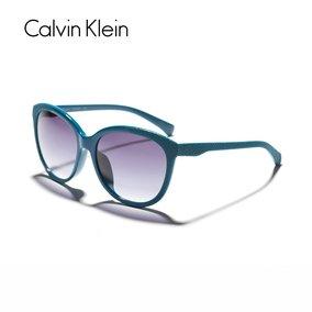 凯文克莱Calvin Klein太阳眼镜 男女士大框墨镜 CKJ743