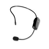索爱 S-528扩音器专用无线麦 UHF无线麦耳麦话筒头戴式