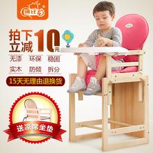 ⒆椅婴儿餐椅 博比龙儿童餐椅守颈ΡΣ鸵味喙δ艹苑共妥酪巫有