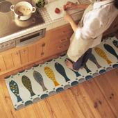 芦苇进门地垫门垫门厅脚垫厨房卧室卫生间垫子卫浴吸水浴室防滑垫